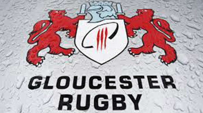 Logo Gloucester Rugby