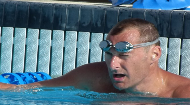 be always ready to start a new session. check out our swimming facilities at Tenerife Top Training