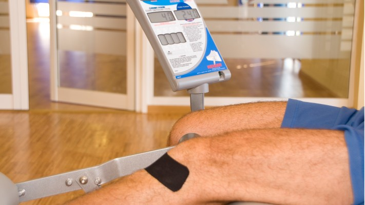 rehabilitation and physiotherapy