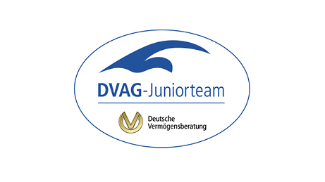 Logo DVAG Juniorteam