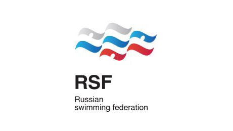 Logo Russian Swimming Federation
