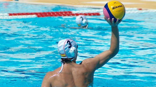 swimcamps, waterpolo teams and every other swimmer is welcome in our swimming facilities