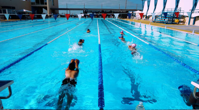 swimming camps glen christiansen 2020 tenerife