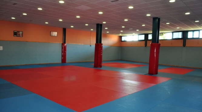 boxing judo mma dojo tenerife training camp