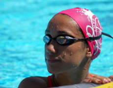 swimming zamorano training camp tenerife