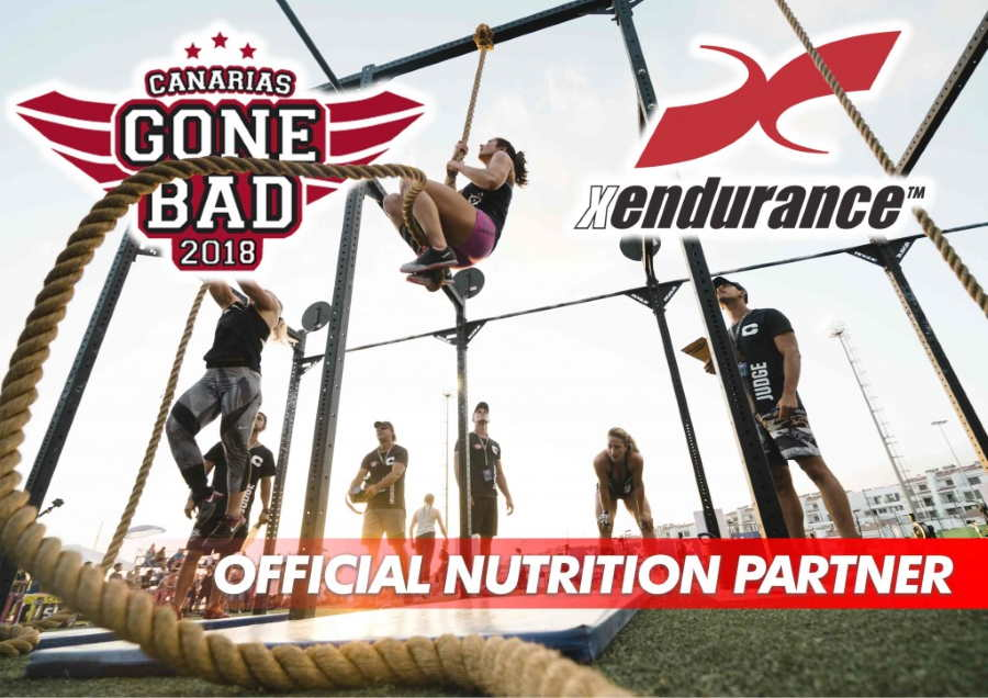 fitness competition partner xendurance tenerife