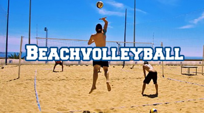 Click here to check out the Beachvolleyball facilities at Tenerife Top Training.