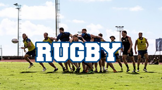 We are alway ready to welcome you and your Rugby team. Check out our facilities!