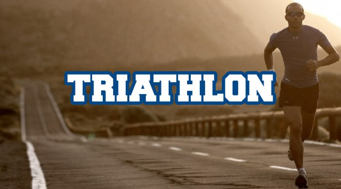 Tenerife is the perfect island for doing triathlon. Check out our camps and facilities!