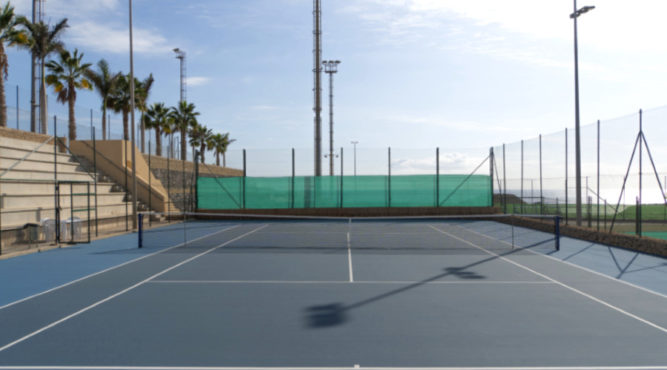 Your tennis holiday is as individual and unique as you are! Play on our new tennis hard courts GreenSet