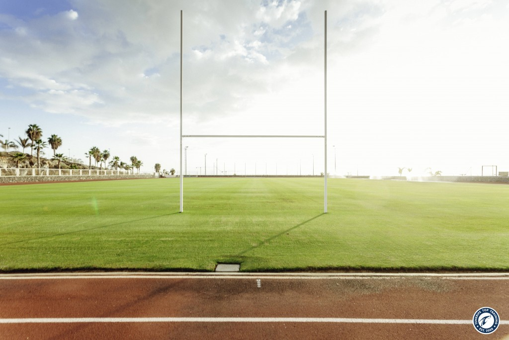 Beautiful sunsets and lush green pitches are only two of the many advantages the Tenerife Top Training offers to any athlete or team