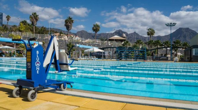 We have all the equipment you need for a comfortable and safe stay in Tenerife.