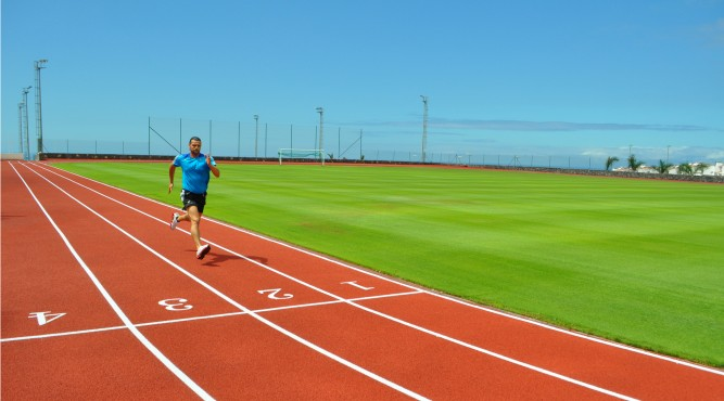 Train for a triathlon or Ironman at Tenerife Top Training