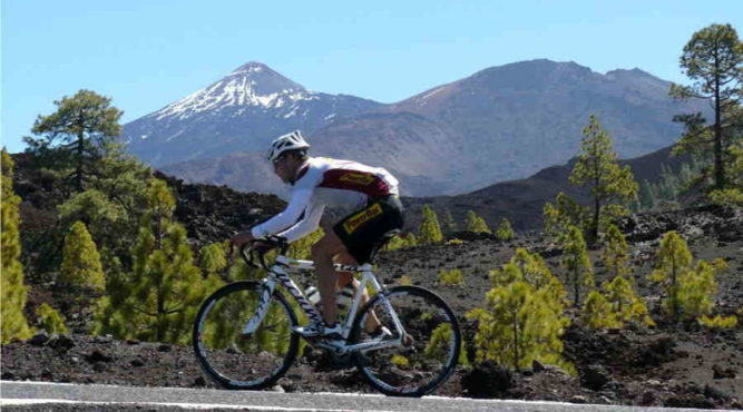 Tenerife Top Training fully customised triathlon camps in the Canary Islands