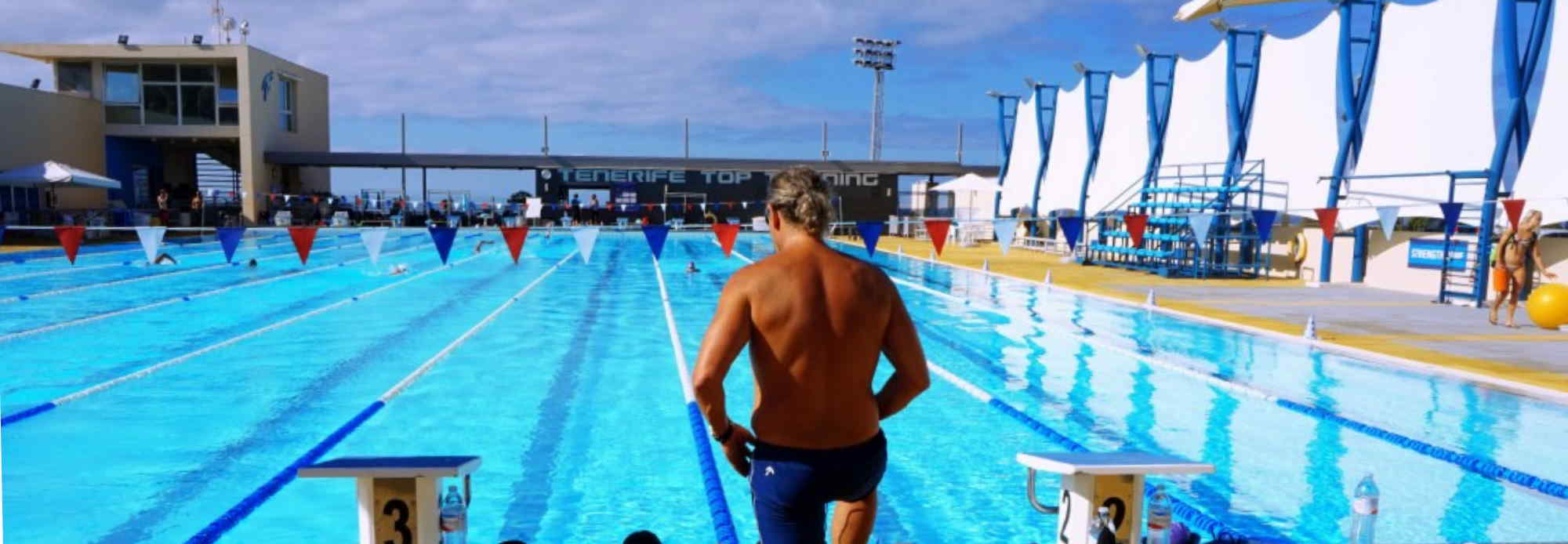 sports holidays swim camps europe spain tenerife