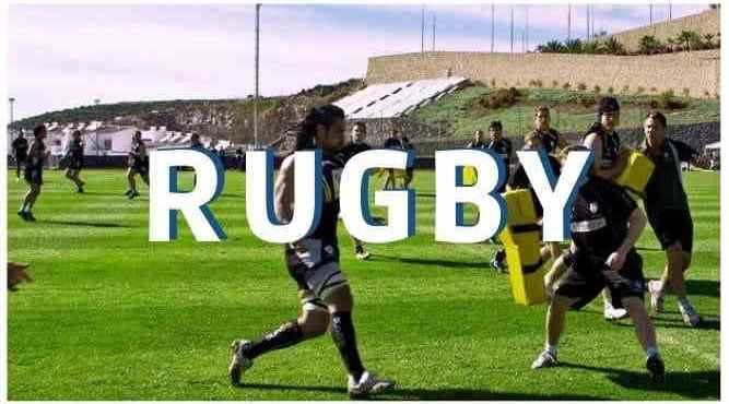 rugby training camps spain Rugb Union Rugby League